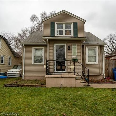 Rent this 4 bed house on 5660 Kingston Street in Dearborn Heights, MI 48125