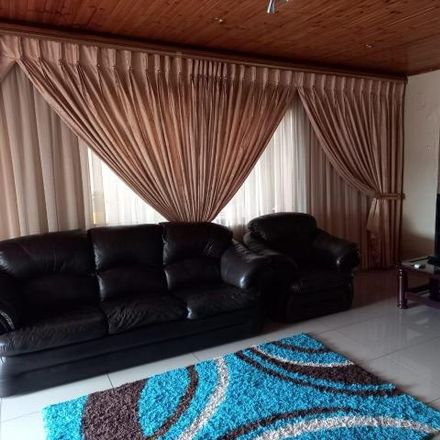 Rent this 4 bed house on Trent Place in Berea West, Westville