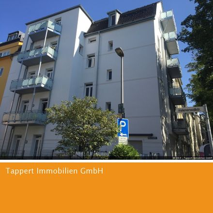 Rent this 4 bed apartment on Helenenwallstraße 5a in 50679 Cologne, Germany