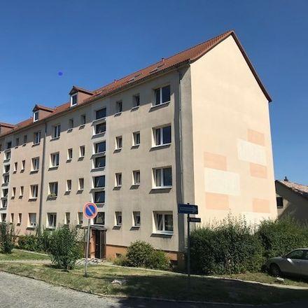 Rent this 2 bed apartment on Humboldtstraße in 01917 Kamenz - Kamjenc, Germany