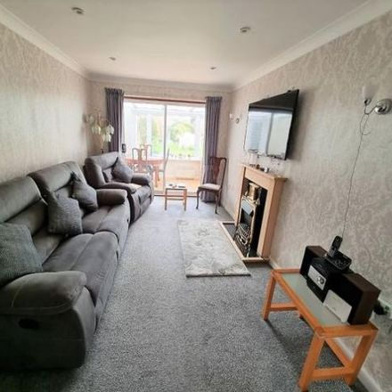 Rent this 2 bed house on 37 Second Avenue in Weeley CO16 9HX, United Kingdom