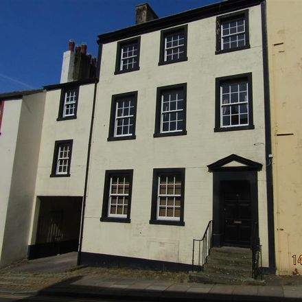 Rent this 2 bed apartment on Granny Wong's in Scotch Street, Copeland CA28 7NU