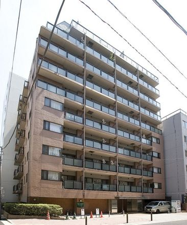 Rent this 0 bed apartment on 2-chome in Minato, Tokyo 106-0045
