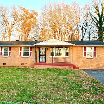 Rent this 4 bed house on 200 Yorktown Road in Clarksville, TN 37042