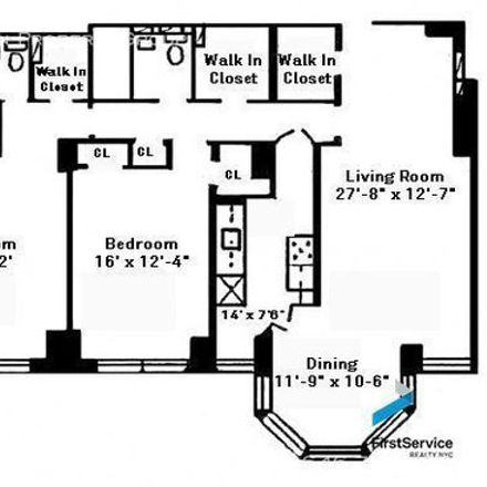 Rent this 2 bed apartment on 250 East 73rd Street in New York, NY 10021