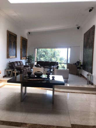Rent this 4 bed apartment on unnamed road in Localidad Suba, 111121 Bogota