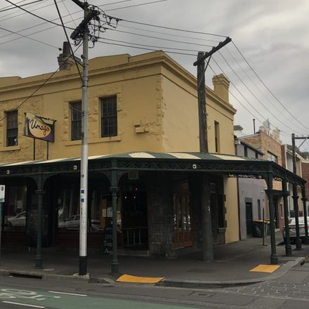 Rent this 2 bed apartment on Upstairs 173 Brunswick Street