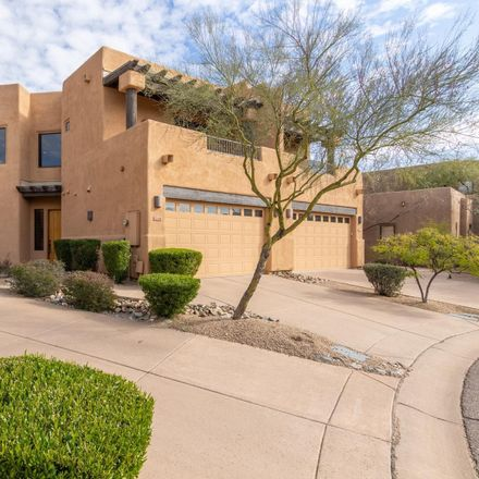 Rent this 4 bed loft on 28511 North 101st Way in Scottsdale, AZ 85262