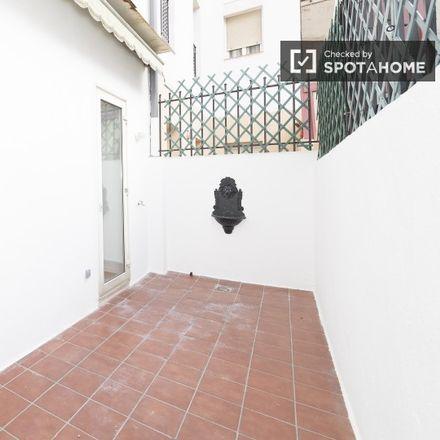 Rent this 2 bed apartment on Calle del Príncipe de Vergara in 91, 28006 Madrid