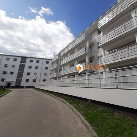Rent this 2 bed apartment on Polanka 30 in 65-547 Zielona Góra, Poland