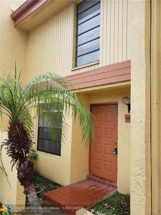 Rent this 2 bed house on Taft St in Hollywood, FL