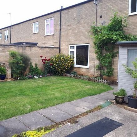 Rent this 2 bed house on 11 Crowland Way in Cambridge CB4 2NU, United Kingdom
