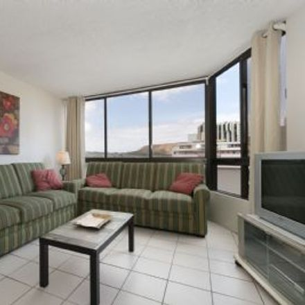 Rent this 2 bed apartment on Monte Vista in 2479 Ala Wai Boulevard, Honolulu