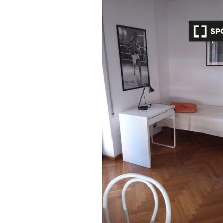 Rent this 4 bed apartment on Via Vincenzo Renieri in 00143 Rome RM, Italy