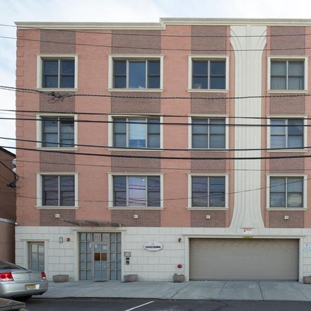 Rent this 1 bed condo on 7008 Madison St in Guttenberg, NJ 07093
