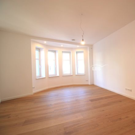 Rent this 4 bed apartment on Georgenstraße 1 in 86152 Augsburg, Germany
