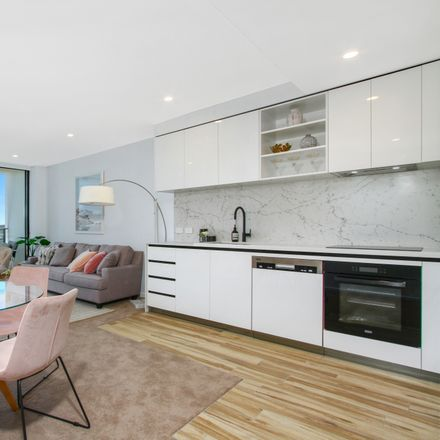 Rent this 1 bed apartment on 20 Allara St
