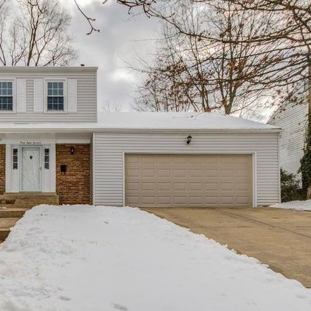 Rent this 4 bed house on 4814 Ertter Dr in Rockville, MD