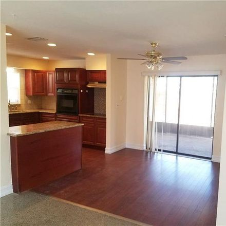 Rent this 3 bed house on 55th Street North in Pinellas Park, FL 33782