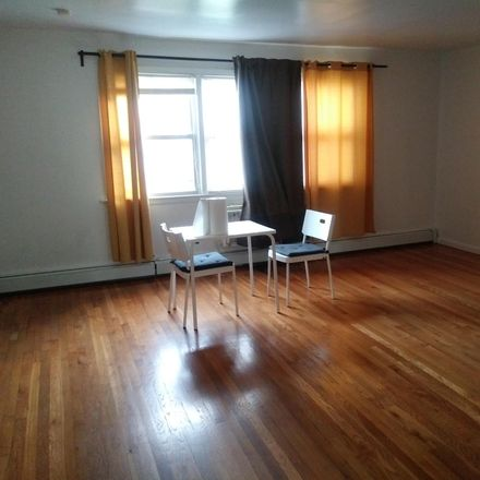 Rent this 1 bed apartment on 1378 Paterson Plank Rd in Secaucus, NJ 07094
