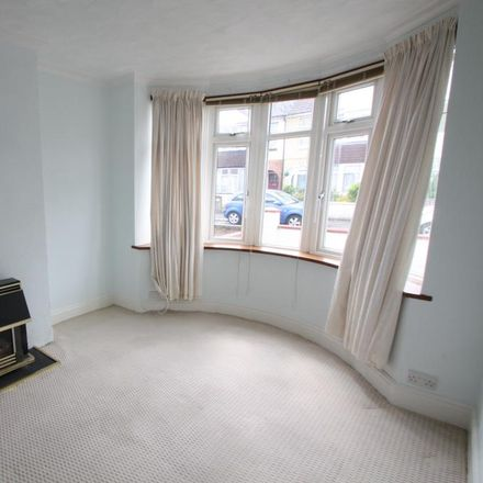Rent this 3 bed house on Hill Park Road in Gosport PO12 3EB, United Kingdom