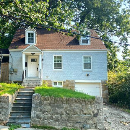 Rent this 4 bed house on Quid Pl in Capitol Heights, MD