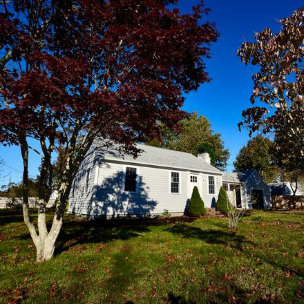 Rent this 3 bed house on W Yarmouth Rd in West Yarmouth, MA