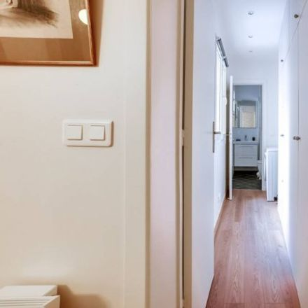 Rent this 1 bed apartment on 84 Rue du Faubourg Saint-Martin in 75010 Paris, France