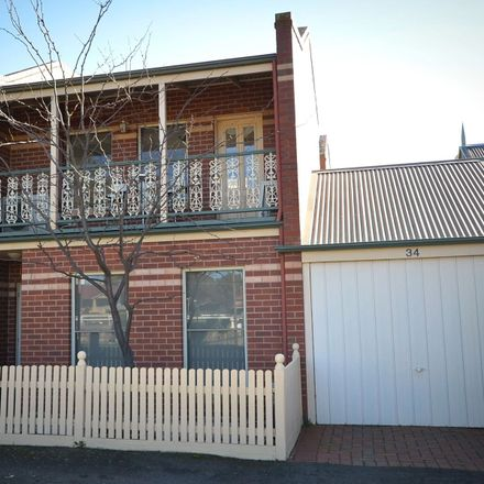 Rent this 2 bed house on 34 Olinda Street