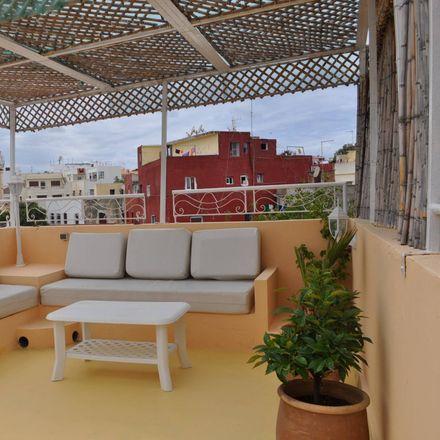 Rent this 3 bed apartment on Pâtisserie à la montagne verte in Rue de la Kasbah, 90030 Tangier