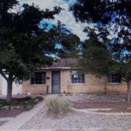 Rent this 3 bed house on 2056 Hendola Drive Northeast in Albuquerque, NM 87110