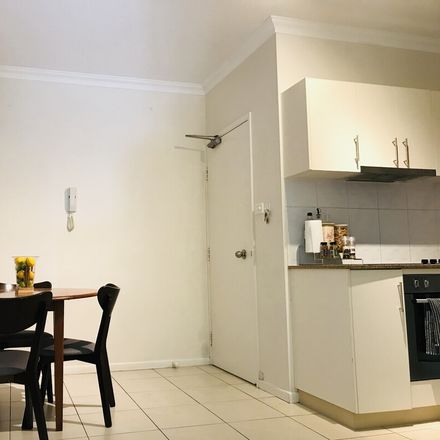 Rent this 1 bed apartment on Upward Street in Parramatta Park QLD 4870, Australia