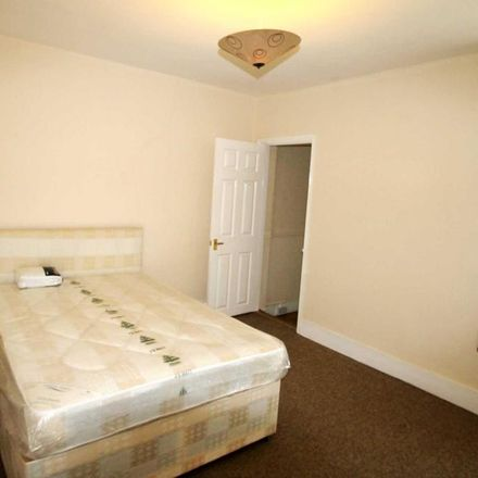 Rent this 1 bed house on 67 Highgrove Street in Reading RG1 5EJ, United Kingdom