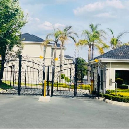 Rent this 2 bed apartment on M71 in Carlswald, Gauteng