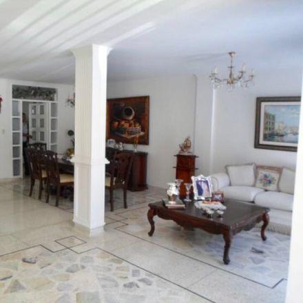Rent this 3 bed apartment on Gaula de la Policia in Carrera 24, Manga