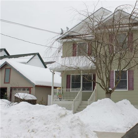 Rent this 3 bed house on 11 Mechanic Street in Port Jervis, NY 12771