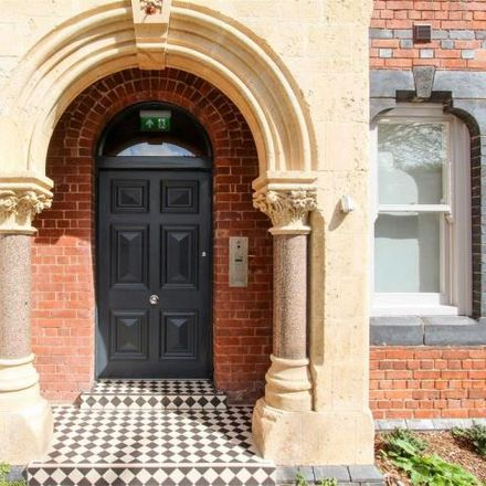 Rent this 2 bed apartment on St. Winefrides in Romilly Crescent, Cardiff