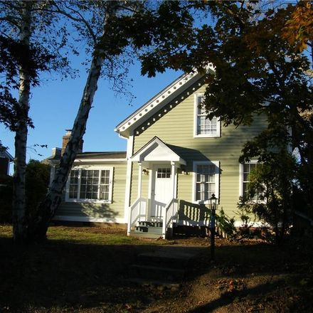 Rent this 2 bed house on 61 Ferry Rd in Old Saybrook, CT