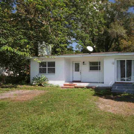 Rent this 3 bed house on 14831 SW 170th St in Archer, FL