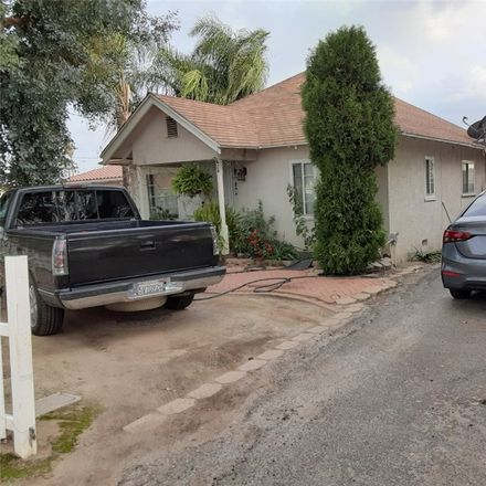 Rent this 2 bed house on 428 7th Street in San Jacinto, CA 92583