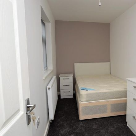 Rent this 1 bed room on Leigh Road in Wigan WN2 4XL, United Kingdom