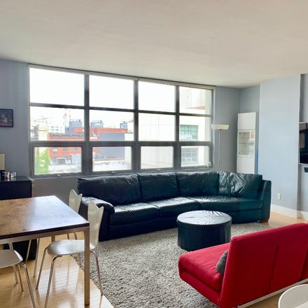 Rent this 2 bed condo on 48th Avenue in New York, NY 11109