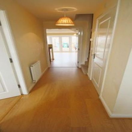 Rent this 4 bed house on Rose Whittle Avenue in Chorley PR7 7GT, United Kingdom