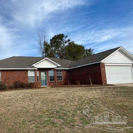 Rent this 4 bed house on 1208 Tiffany Dr in Pensacola, FL
