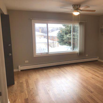 Rent this 3 bed townhouse on 815 South La Grange Road in La Grange Park, IL 60526