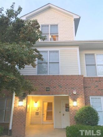 Rent this 1 bed condo on Waterford Lake Drive in Cary, NC 27519