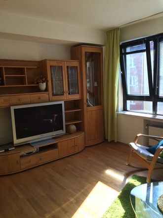 Rent this 1 bed apartment on Isenbergstraße 39 in 45130 Essen, Germany