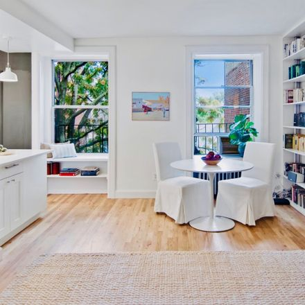 Rent this 2 bed condo on 417 Clinton Street in New York, NY 11231