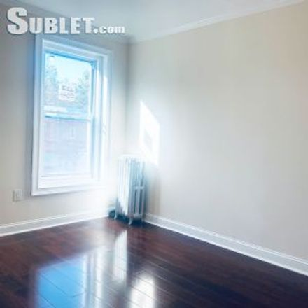 Rent this 1 bed apartment on 47-42 39th Place in New York, NY 11104