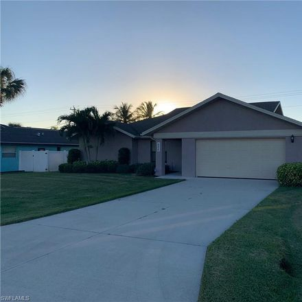 Rent this 3 bed house on 3316 Southwest 6th Avenue in Cape Coral, FL 33914